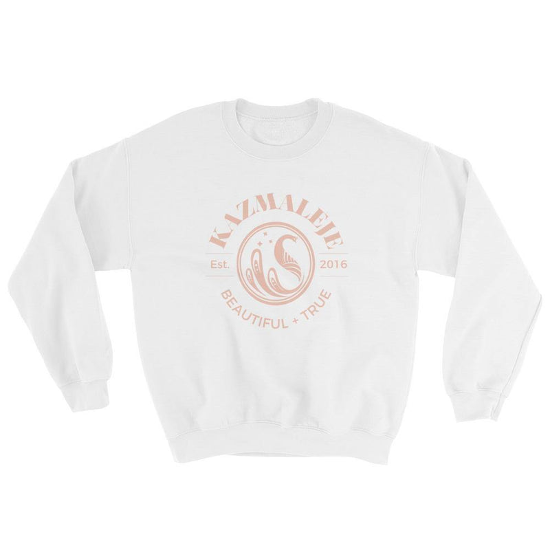 Kazmaleje Seal Women's Sweatshirt