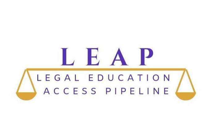 Resource: LEAP in LA (Legal Education Access Pipeline)