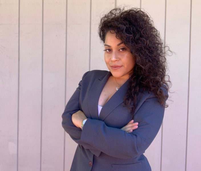 Featured Lawtina: Ruth Blanco