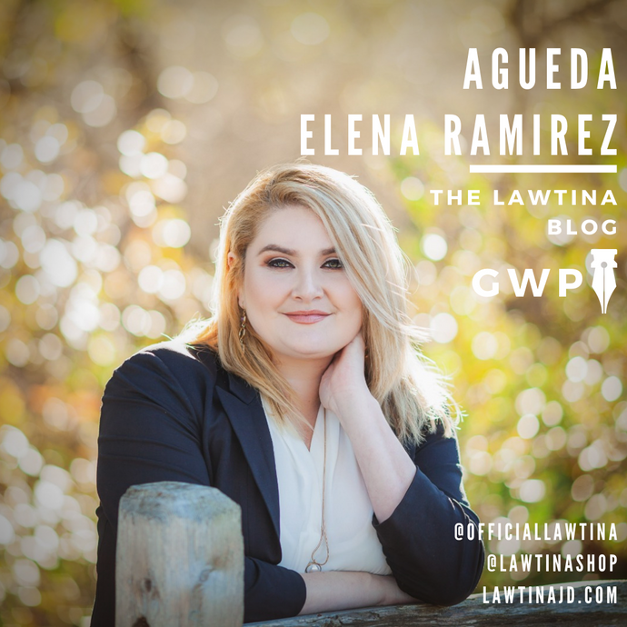 Guest Writer: How I became a Prosecutor by Elena Ramirez