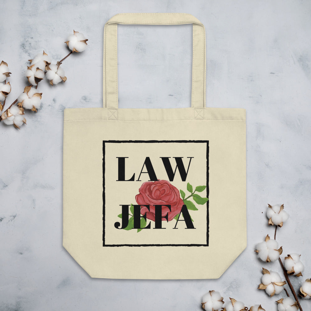 Law Jefa, Eco Tote Bag