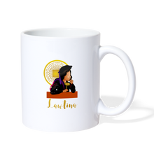 Load image into Gallery viewer, Latina Law Graduate, Coffee/Tea Mug - white