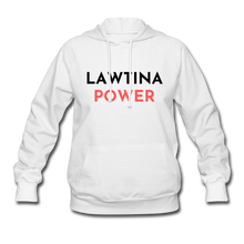 Load image into Gallery viewer, Women's Hoodie - white