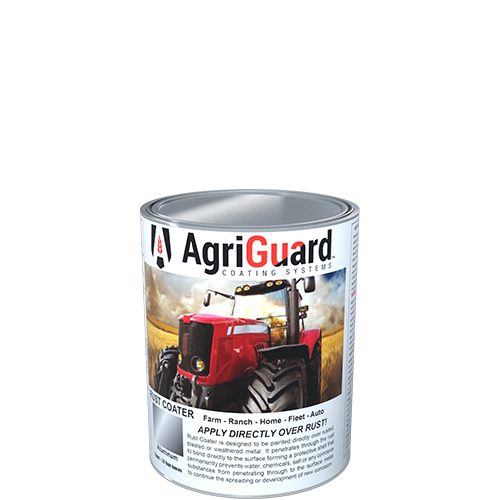 AgriGuard™ Rust Coater