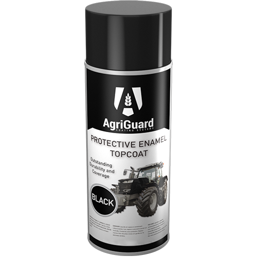 AgriGuard™ Topcoat