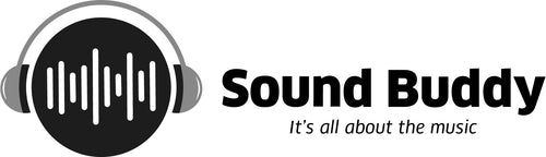 Sound Buddy pianos and accessories for sale to the trade or retail at wholesale prices