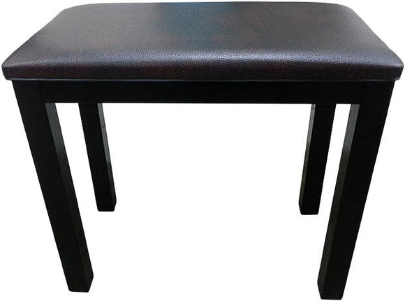 Broadway BF1 single height piano stool in rosewood or black