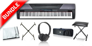 Bundle 4: Hadley S1 Portable Digital Piano