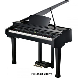 Kurzweil KAG100 Digital Baby Grand Piano