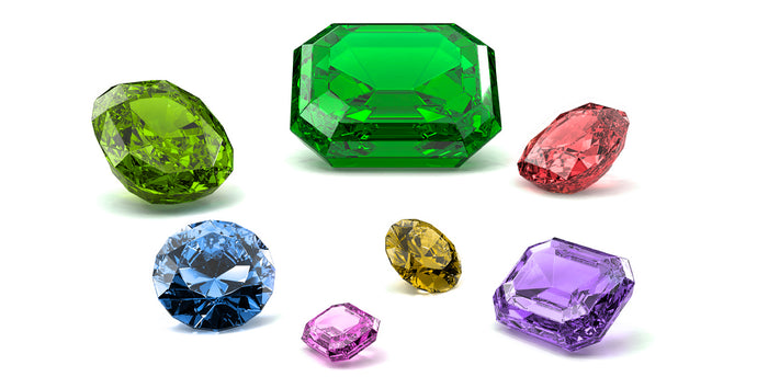 Five Ways to Choose a Valuable Gemstone