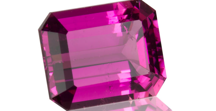 Tourmaline - or is it?