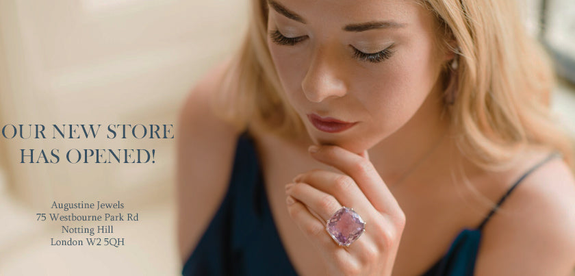 luxury jewellery london