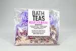 Lavender Oats Bath Tea