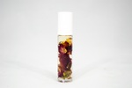 Rose Essential Oil Roll