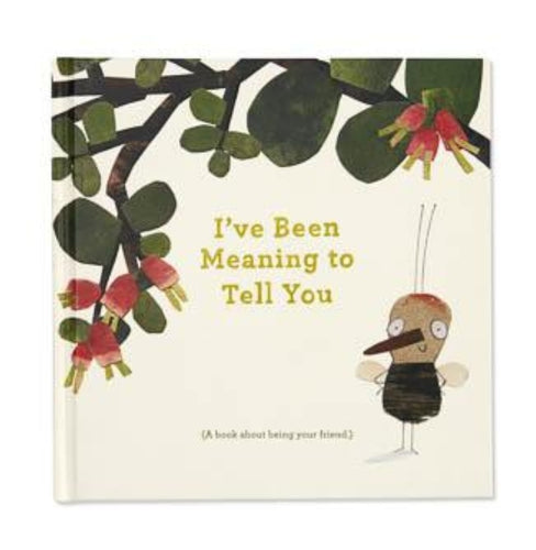 BOOK - I've Been Meaning to Tell You