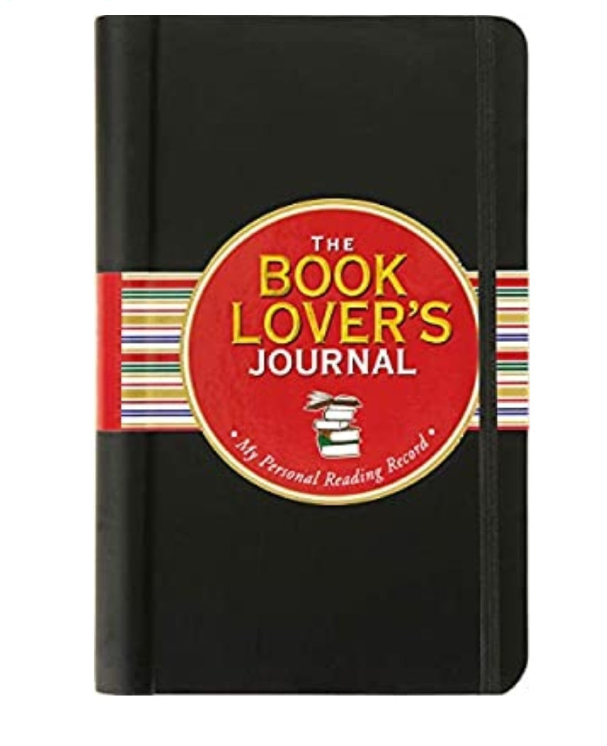 BOOK LOVERS JOURNAL