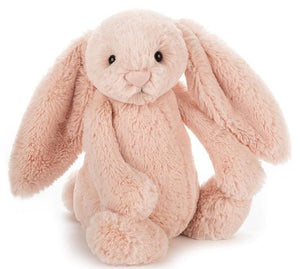 JELLYCAT BASHFUL BUNNY - BLUSH SMALL