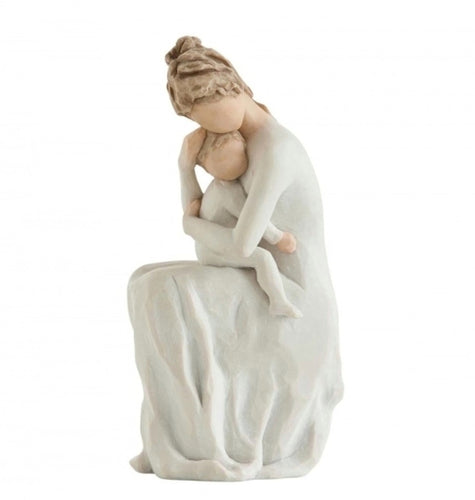 WILLOW TREE FIGURINE - FOR ALWAYS