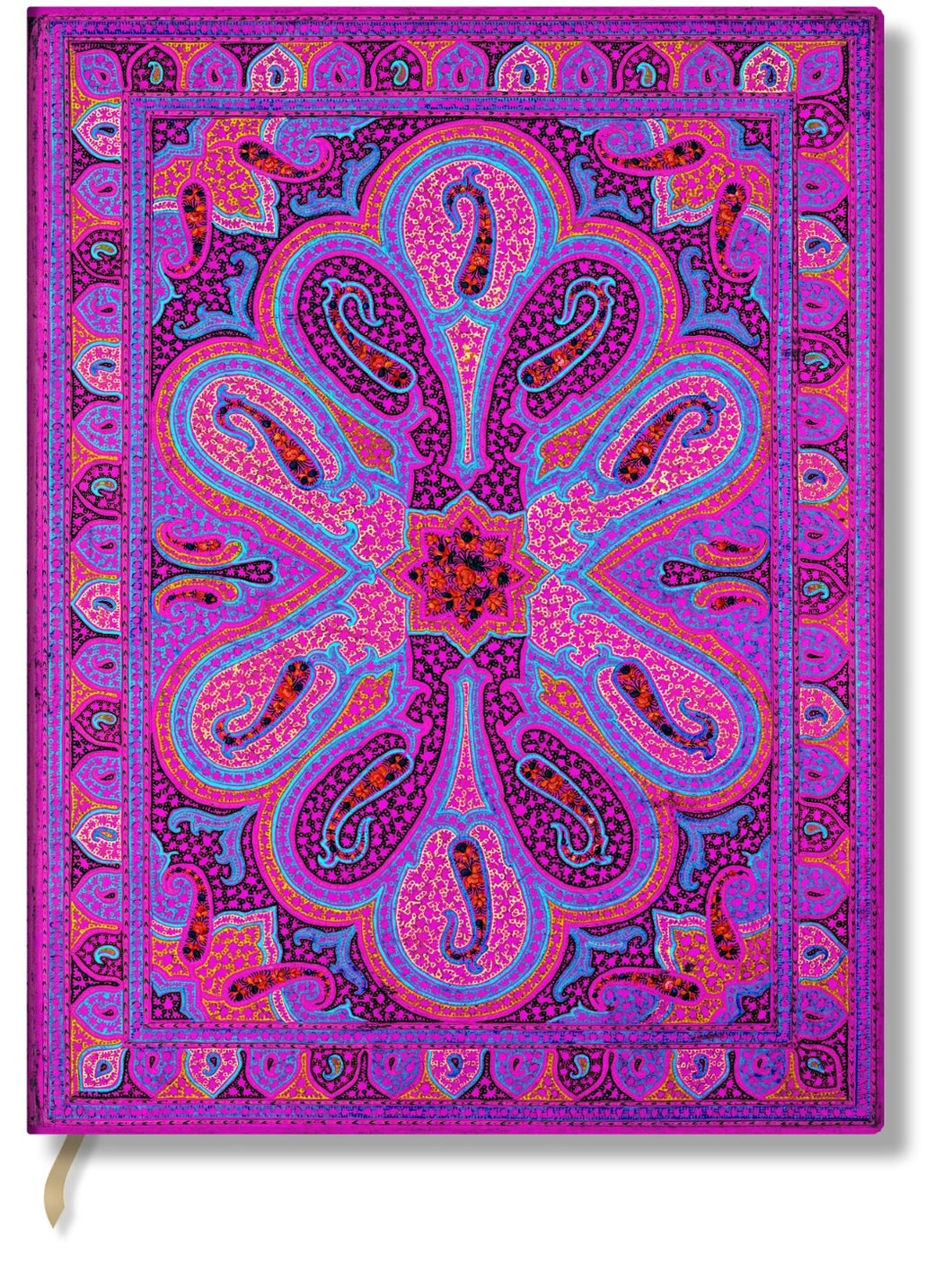 PAPERBANKS JOURNAL - BUKHARA - ADINA - HARDCOVER - ULTRA - LINED
