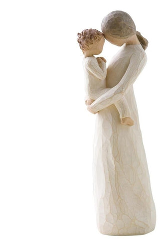 WILLOWTREE FIGURINE - TENDERNESS