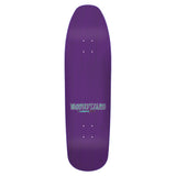 "GREGSON WIZARD 8.8"" GUANTLET SHAPE"