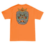 GOBLIN T shirt - Orange