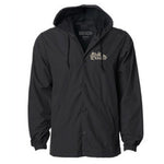 LEGENDS HOODED COACH JACKET