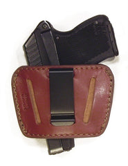 Concealment Gun Holster Brown SM