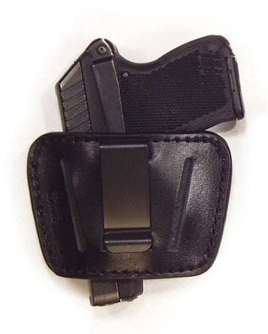 Concealment Gun Holster Black Sm