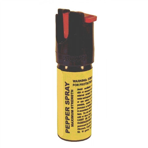 Eliminator Pepper Spray 1/2 oz