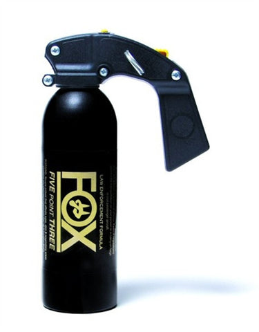 Fox Labs Pepper Spray 1lb - Pistol Grip
