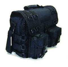 Day Bag with Handgun Concealment
