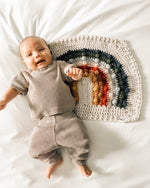Load image into Gallery viewer, Juni Bobble Teether Lovey