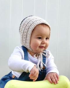 Rivie Rainbow Bonnet