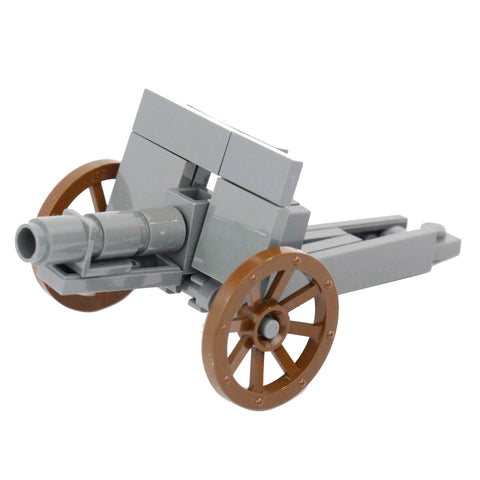 World War 1 Field Gun