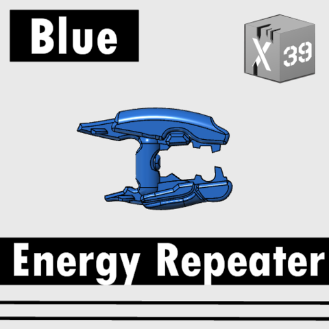 Energy Repeater