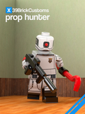 Prop Hunter