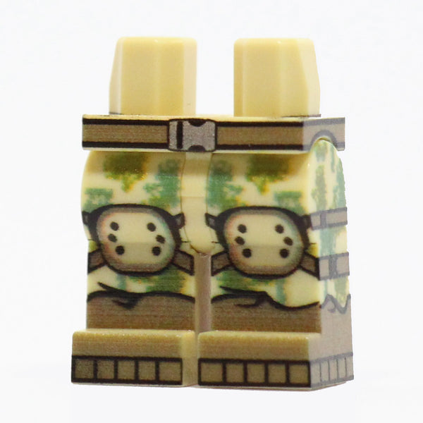 Camo Legs X39brickcustoms Com
