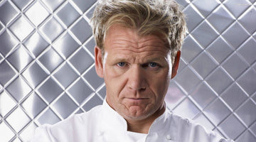 IS GORDON RAMSAY A GREAT CHEF OR  A GREAT SHOWMAN OR EVEN BOTH?