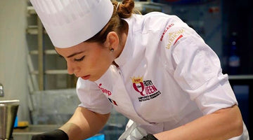 PASTRY QUEEN COMPETITION