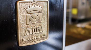 MOLTENI, THE DREAM OF EVERY GREAT CHEF