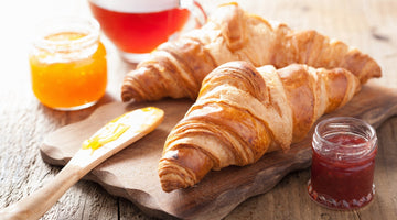 THE UNEXPECTED HISTORY OF THE CROISSANT