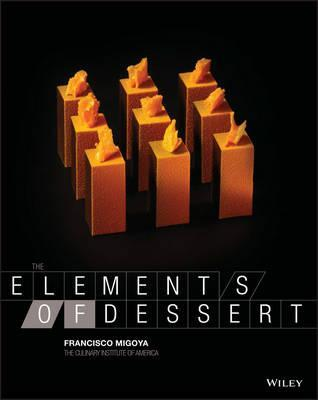 Renowned pastry chef Francisco Migoya, professor at The Culinary Institute of America, takes you on a guided tour through the innovative flavors, ingredients, and techniques in the thrilling world of desserts.
