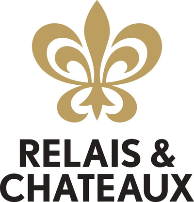 Relais & Chateaux Logo Chef Skills HK Embroidery