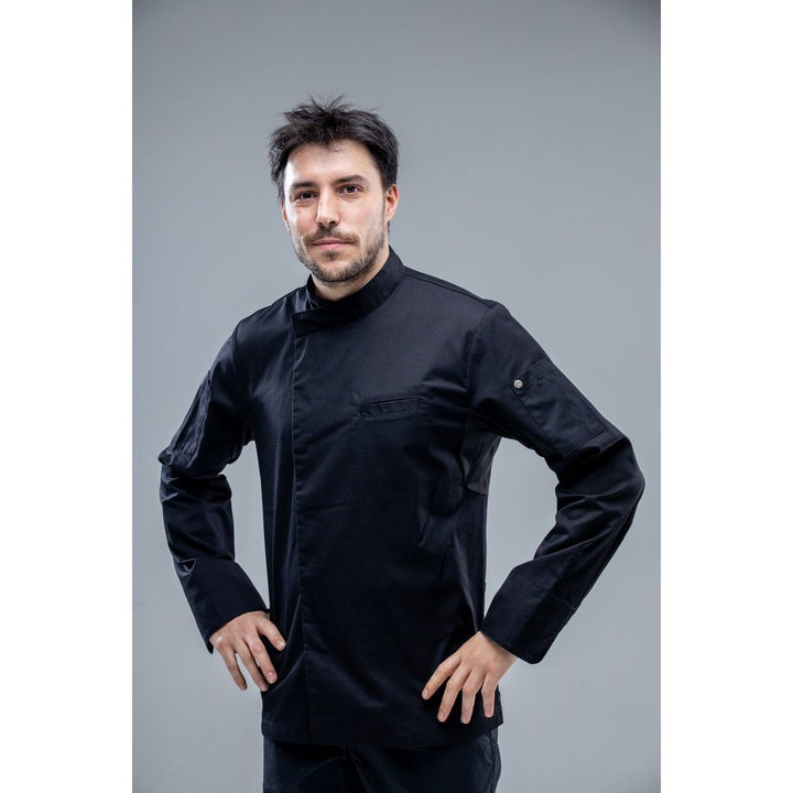 ACOMA Premium Chef Coat Long Sleeves - Chef Skills Hk