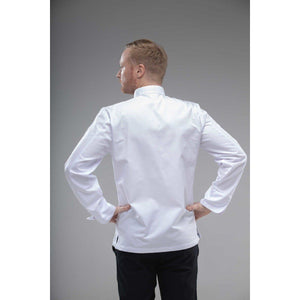 Chef Skills HK CAHITA chef jacket Long Sleeves white 29US$