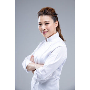 Chef Skills HK KAHENA Women's Chef Jacket 91US$