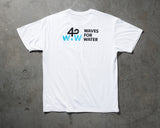 Waves For Water Short Sleeve T-Shirt