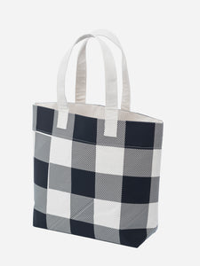 Venice Bag Black Check