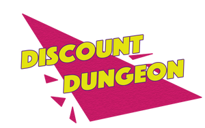 Discount Dungeon